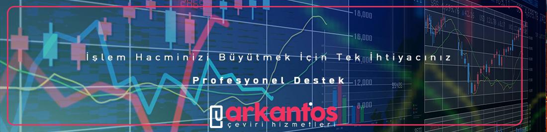 Çekçe Türkçe çeviri bürosu İzmir