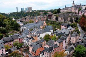 luksemburgegitim