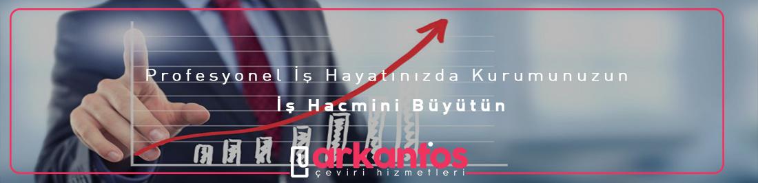 İzmir Almanca Hızlı Çeviri Bürosu
